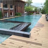 合肥六安霍山金寨塑木|塑木地板|木塑护栏