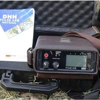 供应德国原装DHH脉冲AR-5地下金属探测器