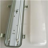 T8三防灯 LED贴片三防灯 1.2米磨砂条纹罩