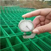 绿色铁丝皮网 镀锌围栏网厂家批发