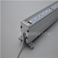 供应LED线条灯24V铝材单色轮廓灯