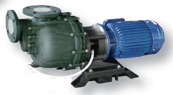 供应塑宝PAM加药自吸泵SE-25SK-1/25NF-CCH