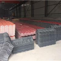 供应昆明树脂瓦厂家    昆明树脂瓦
