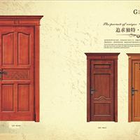 橡木拉丝实木门,橡木池板烤漆门,指接橡木门