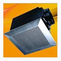 供应BLD系列吸顶式通风器,百叶窗式排气扇