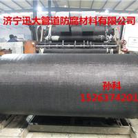 供应聚丙烯增强纤维管道防腐冷缠胶带