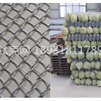 供应钢丝拉网 菱形钢丝网厂家 勾丝网价格