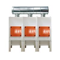 离心大型油雾收集器(HCY-LG1博迪风神)