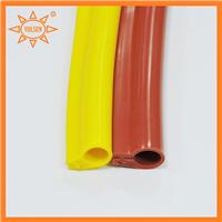 10kv开口式绝缘套管 优质开口硅胶管