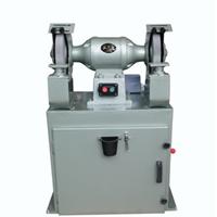西湖收尘收集灰尘砂轮机清洁型除灰砂轮机