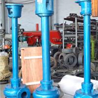 湖泊立式抽泥泵/立式液下污泥泵