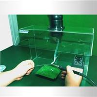 供应深圳移动式激光治疗烟雾净化器设备