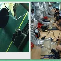 供应深圳电路板焊锡烟尘净化器