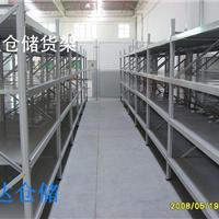 南京中型货架制造采购与安装