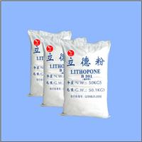供应锌钡白 上海锌钡白厂家 国内立德粉价格