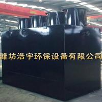 赤峰医院污水处理设备新建