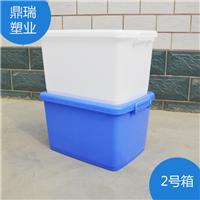 供应消毒餐具专用整理箱,质量保证