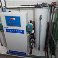 普洱医院污水处理设备一体化
