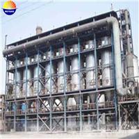 供应大型高炉脉冲袋式除尘器贮灰系统