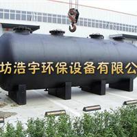 资阳医院污水处理设备专用