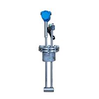 供应静电粉尘浓度检测仪(法兰式)