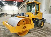 6吨压路机 小压路机厂家 洛阳弘源工程机械