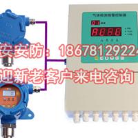 供应在线式氢气气体报警器   氢气报警器