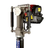 供应GL-5单人手持式土壤取样钻机
