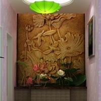 河南砂岩浮雕传统民间艺术雕刻面临大问题