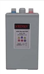 索润森蓄电池SAA2-300一级经销商