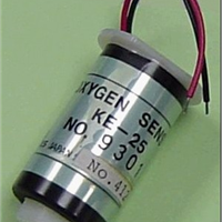 FIGARO氧气传感器 KE-25  长寿命