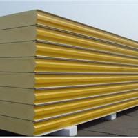 聚氨酯复合板,冷库板
