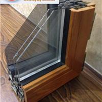 铝木复合门窗多少钱丨铝木复合门窗厂家有哪些