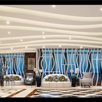 餐厅装修设计公司佛山专业的公司(图)