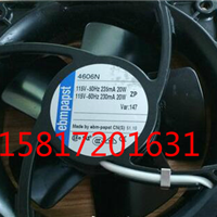 ��Ӧ�¹�PAPST TYP 4606N 115V 20W