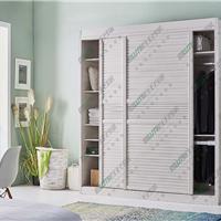 供应全铝合金衣柜材料移门材料瓷砖橱柜材料
