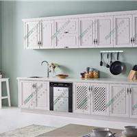 全铝合金橱柜型材铝合金酒柜型材瓷砖橱柜
