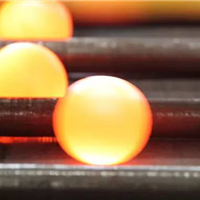 球磨机所需各类钢球、钢段、衬板等耐磨产品