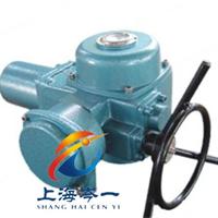 DQW10-1电动执行器厂家型号/价格/图片/尺寸