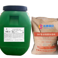 SKF复合防腐防水涂料