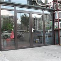 西北三省断桥铝门窗上门销售安装