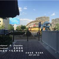 供应铝合金花园围栏护栏栅栏生产企业供应商