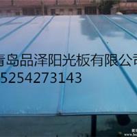 供应潍坊阳光板 阳光板房 温室阳光板价格