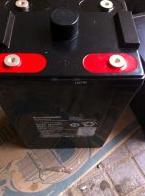 松下蓄电池LC-2E500产品介绍