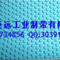 上海巨远自销自产纺织辊筒橡皮粒面带糙面带