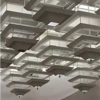 上海室内外吊顶专用造型铝单板波浪板