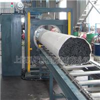 供应水平缠绕机 多功能水平钢管板材打包机