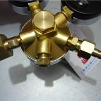 上海繁瑞氧气钢瓶减压器YQY-752氧气减压阀