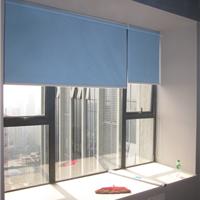 供应广州体育中心附近办公室卷帘窗帘安装