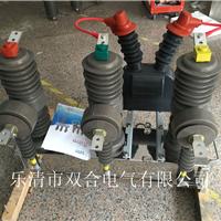 【优惠特价ZW32-12FG智能高压真空断路器】